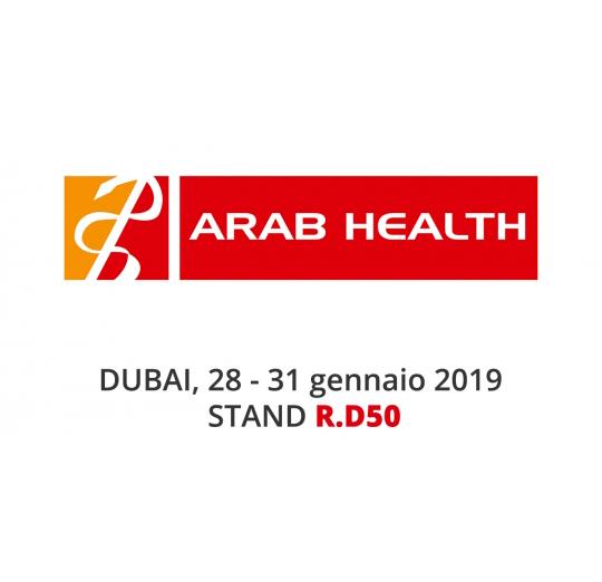 Arab-Health-2021
